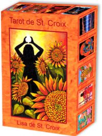 Tarot de St Croix