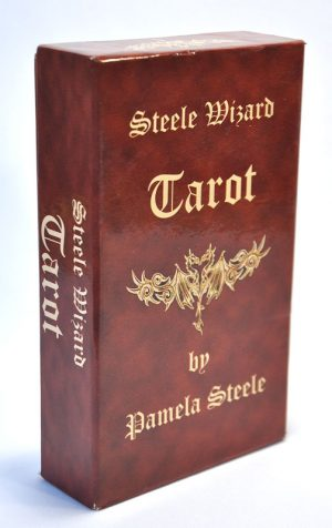 Steele Wizard Box Set by Pamela Steele