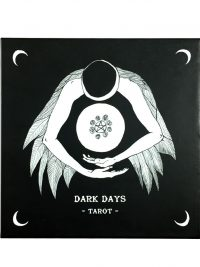 Dark Days Tarot by Wren McMurdo
