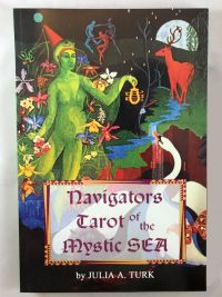 Navigators Mystic SEA Book
