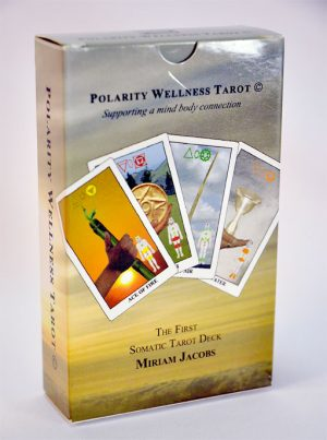 Polarity Wellness Tarot by Miriam Jacobs