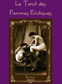 Le Tarot de Femme Erotique