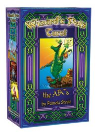 The Wizards Pet by Pamela Steele