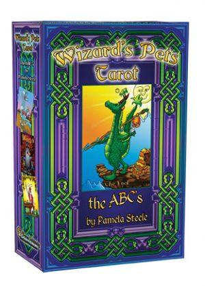 The Wizards Pet by Pamela Steele