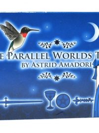 Parallel Worlds Tarot by Astrid Amadori