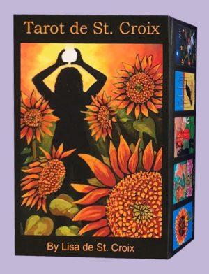 Tarot de St. Croix - 3rd Edition